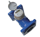 Water meter VV -65 with M-Bus