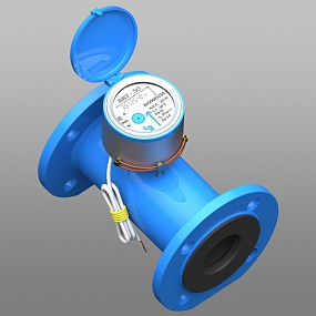 Cold water meters VVT -150 с имп. выходом